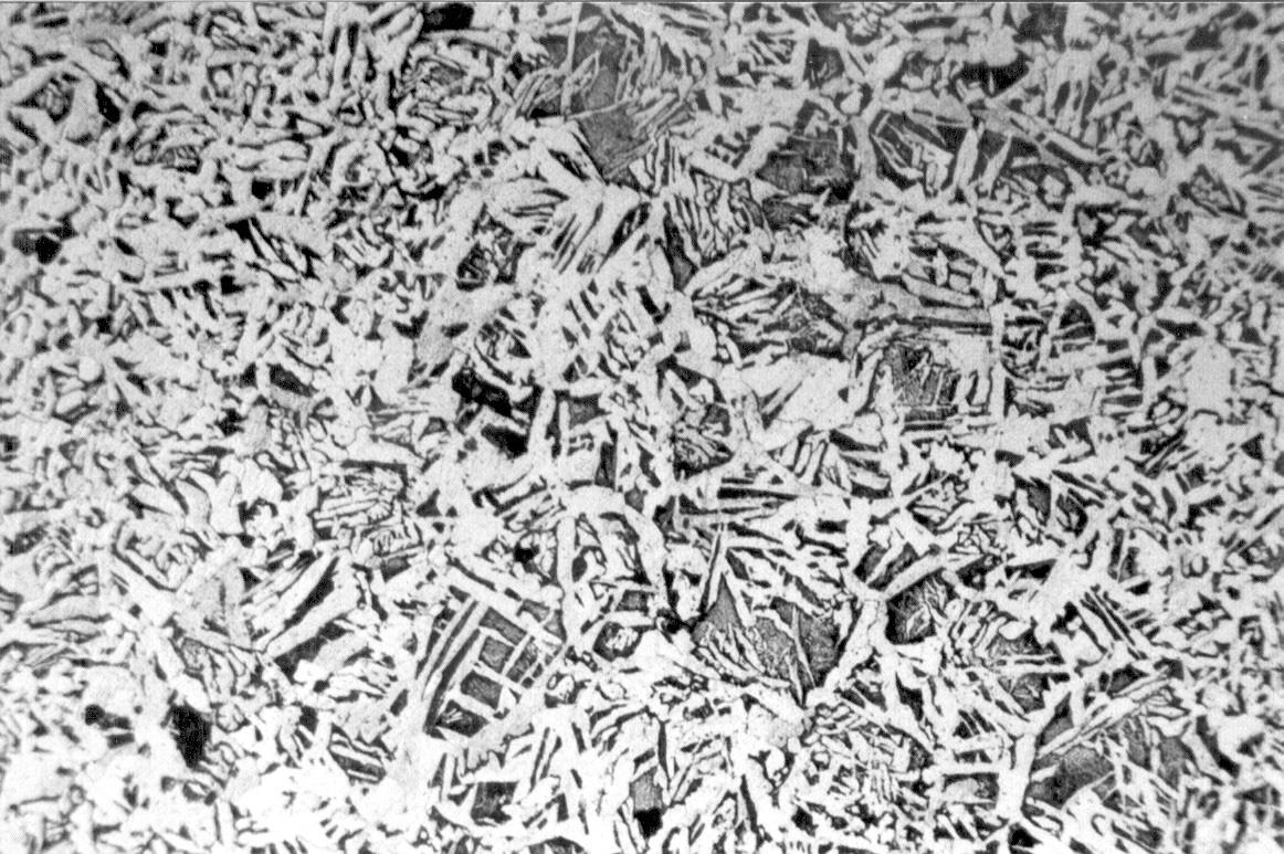 Vulcano tipos de fabricaci n hierro gris fundici n - Hierro y aluminio ...